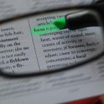 jak se soustředit na učení