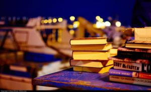 Proč číst? Máte nějaké výhody?