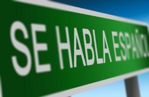 jak se učit španělsky