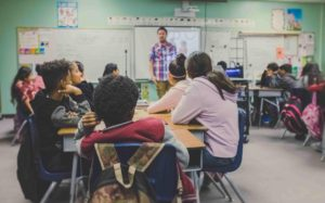 jak si vybudovat dobrý vztah s učiteli