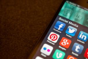 Nebezpečí sociálních sítí