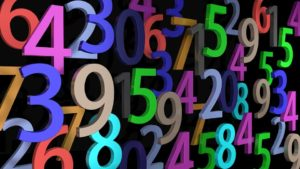 Jak se učit čísla, jak si pamatovat čísla