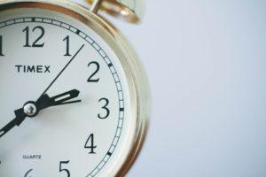 jak lépe využívat čas