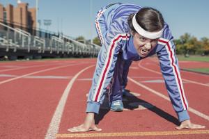 Vliv cvičení na mozek