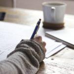 jak napsat maturitní slohovou práci