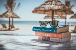 Produktivní léto, Co dělat prázdninách