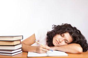 neustálá únava, jak na únavu, vitamíny na únavu