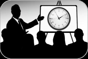 time management systém