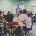 jak si opravit známky, jak si vybudovat dobrý vztah s učiteli