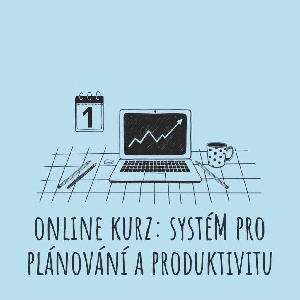 produktivita, plánování